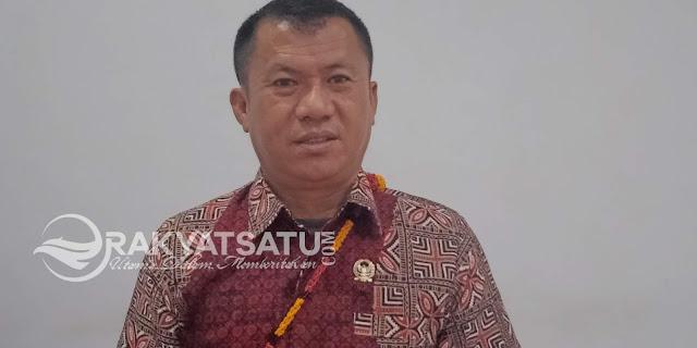 Jui Pasolang, Legislatif DPRD Penajam Kaltim, Lakukan Kunker di Tana Toraja