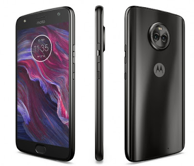 Moto X4 with Snapdragon 630 to launch in India Soon