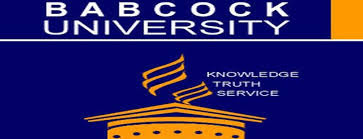 Babcock University Admission Form For 2017/18 is OUT ~ Nigerian ...