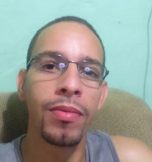 Márcio Mello - Autor do blog