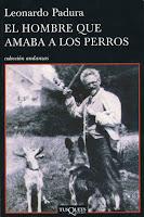basada en la historia de Ramón Mercader, el asesino de León Trotsky que vivió sus últimos años en La Habana