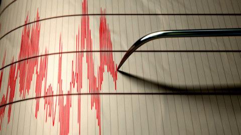 Dari Kamis hingga Jumat Pagi, Kabupaten Mamasa 16 Kali Diguncang Gempa