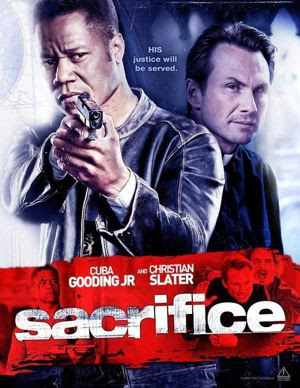 Sacrifice – DVDRIP LATINO