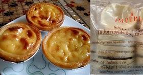 สูตรทำทาร์ตไข่+ไม่ง้อเจ้าดัง (1 สูตรทำได้18 ถ้วย) ซื้อกินก็แพงทำกินเองซะเลย