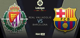 لعبة برشلونة الآن مباشر