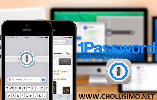 1 Password FREE