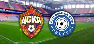 ЦСКА – Оренбург смотреть онлайн бесплатно 13 апреля 2019 прямая трансляция в 14:00 МСК.