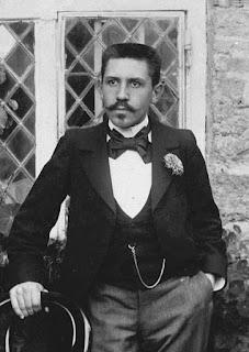 Σαν σήμερα … 1872, γεννήθηκε ο Γάλλος φυσικός Paul Langevin.