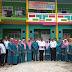 Bupati Karimun Resmikan Gedung SD017 di Tanjungbatu Kundur