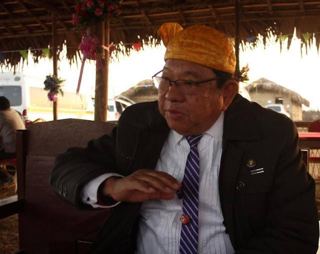ေအာင္ၿငိမ္းခ်မ္း (Myanmar Now) ● ကခ်င္ျပည္နယ္ဝန္ႀကီးေျပာျပသည့္ ေက်ာက္စိမ္းတြင္းေဒသျပႆနာမ်ား (အင္တာဗ်ဴး)