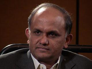 Shanatanu Narayen-Chief Executive Officer (CEO) and Chairman of Adobe Inc.