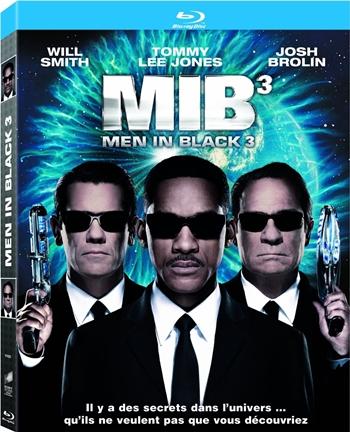 Hombres de Negro 3 720p HD Español Latino Dual BRRip 2012