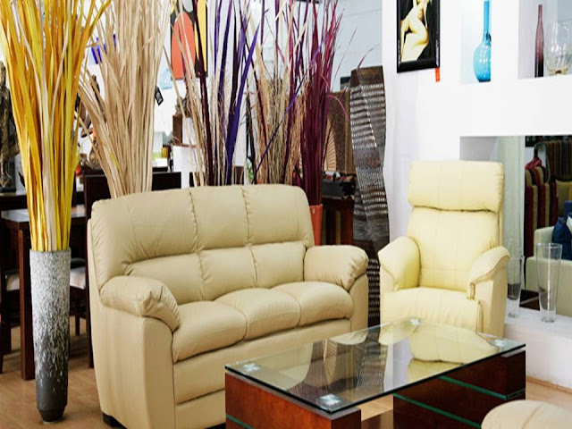 Sofa set designs for Modern Living Room Furniture