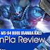 Review: HG 1/144 MS-04 Bugu [Ramba Ral]