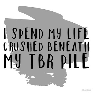 http://www.redbubble.com/people/bboutique/works/21112294-i-spend-my-life-crushed-beneath-my-tbr-pile