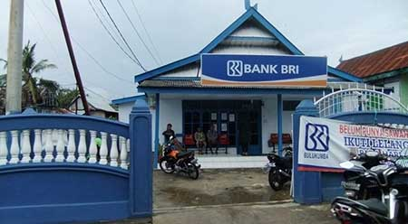 Alamat & Nomor Telepon Bank BRI Cabang Deli Serdang