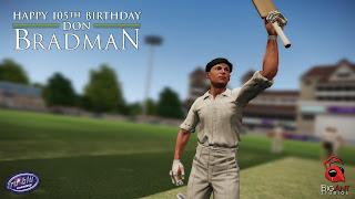 Don Bradman Cricket 15 Download