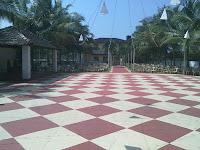 Palavra de Jardim, Wedding Hall, Nuvem - Goa