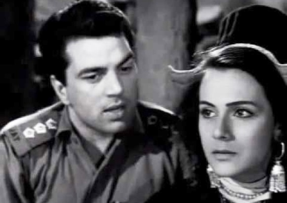 Haqeeqat, Directed by Chetan Anand