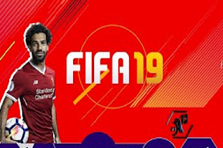 Download FTS 19 Mod FIFA 13.0 Best Graphics New Update 2019