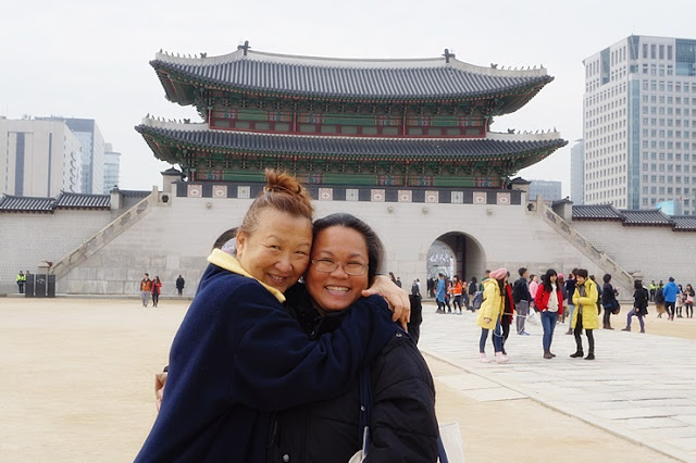 Korea Seoul Incentive Tour Agency (Korea E Tour)