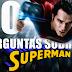 QUIZ | Teste seus conhecimentos sobre o Superman