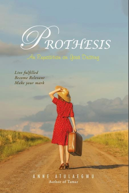 http://www.amazon.com/Prothesis-An-Exposition-Your-Destiny/dp/1482803534