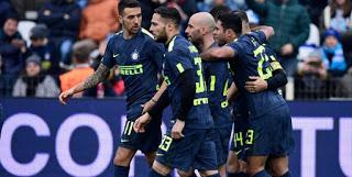 مشاهدة مباراة إنتر ميلان وكروتوني بث مباشر اليوم 3.2.2018 Inter Milan vs Crotone الدوري الإيطالي