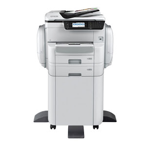 Epson WorkForce Pro WF-C869RDTWFC Driver, Price