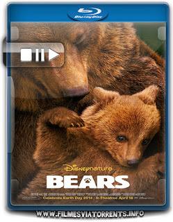 Ursos Torrent - BluRay Rip 720p Dublado