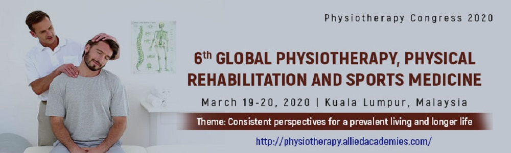 Physiotherapy Congress 2019