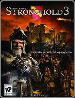 Strong Hold 3 PC Game Repack By NiceGameFree