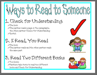 Great links for Daily 5 printables | Love Those Kinders