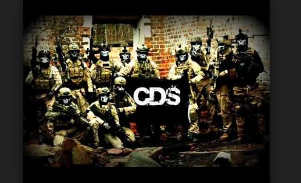 El Cártel de Sinaloa recluta ex militares que sirvan como escoltas para lideres y combatir a El CJNG