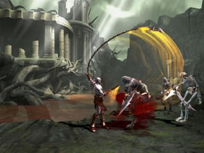 God Of War 2 Ii Pc Games Free Download Full Version Apunkagames