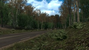 Early and Late Autumn Weather Mod 5.0