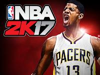 NBA 2K17 Apk Download Pro Version Mod  Free Hack Premium (Mod Money) v0.0.21 Terbaru