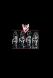 La Voz Senior Temporada 1