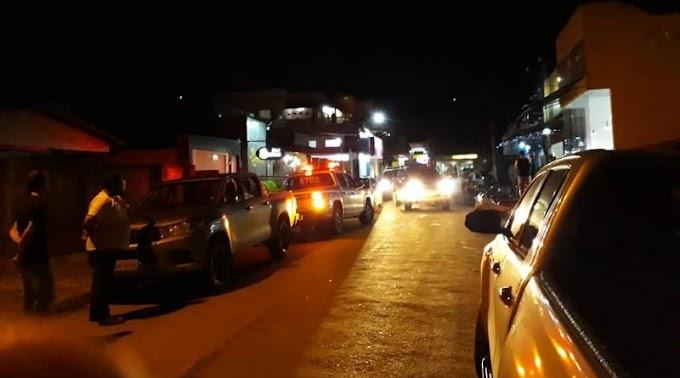 MPF denuncia policiais de Novo Progresso por abuso de autoridade após prisão de agentes da PF