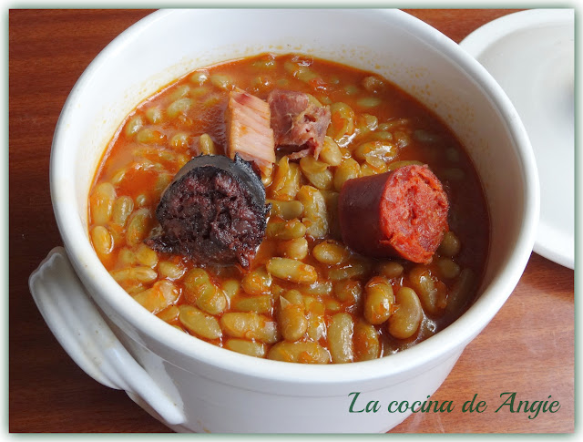 Verdinas Con Compango (asturias)