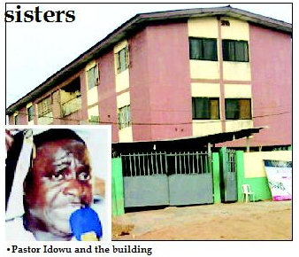 pastor impregnates sisters agege lagos
