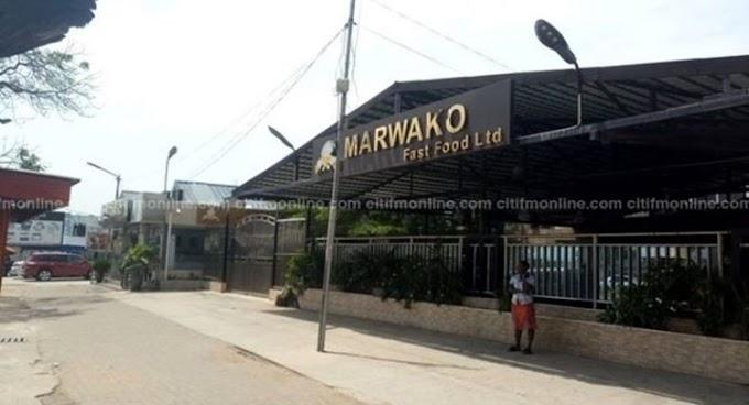 Gas Leak At La Marwako Restaurant, Dozens Evacuated