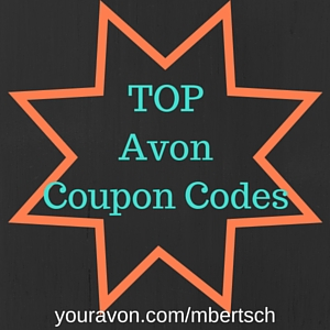 Avon Free Shipping on $25 April 2016