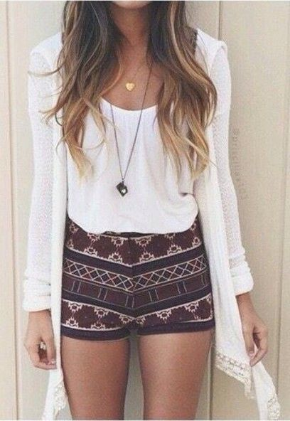 Top 5 summer outfits ideas every fashion addict love