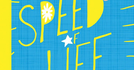 I Couldn't Put Down Speed of Life by Carol Weston