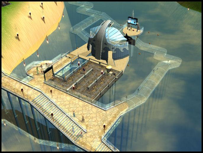 Roller coaster tycoon 3 scenarios download