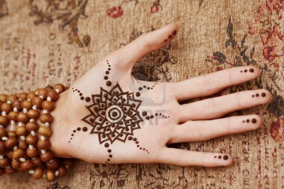Latest and Easy Mehndi Designs For Palm 2016