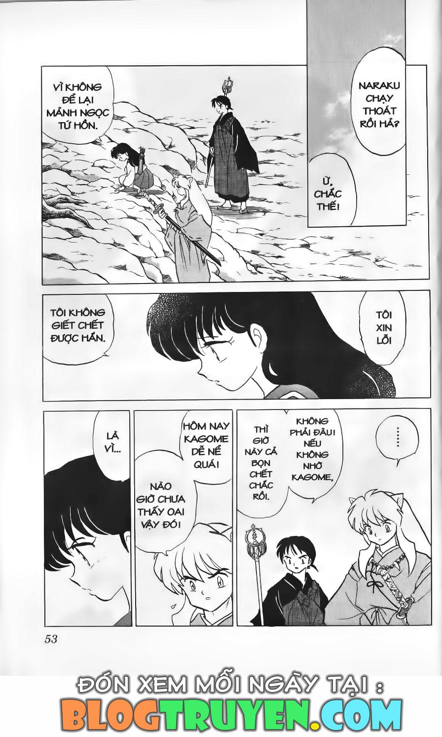 Inuyasha vol 12.3 trang 12