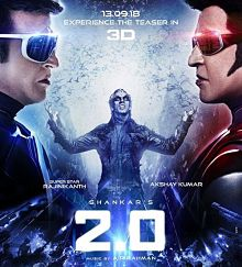 Sinopsis pemain genre Film 2.0 (2018)