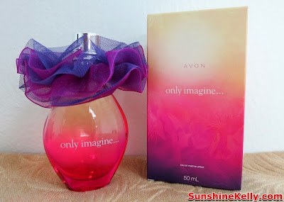 Only Imagine by Avon, Fragrance, Review, avon, beauty product